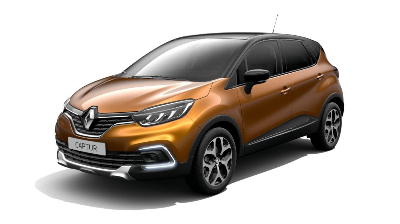 SUV Renault Captur