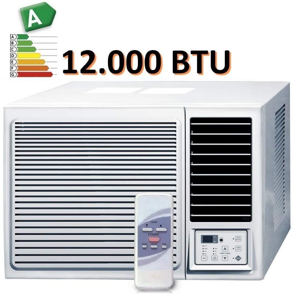 CLIMATISEUR fenetre 12000 BTU